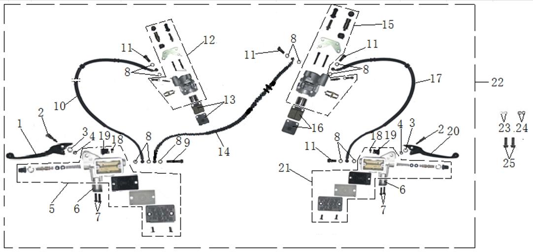 microfiche cmpo chinese motorcycle parts online rh chinesemotorcyclepartsonline co uk Wiring Diagram Symbols 3-Way Switch Wiring Diagram