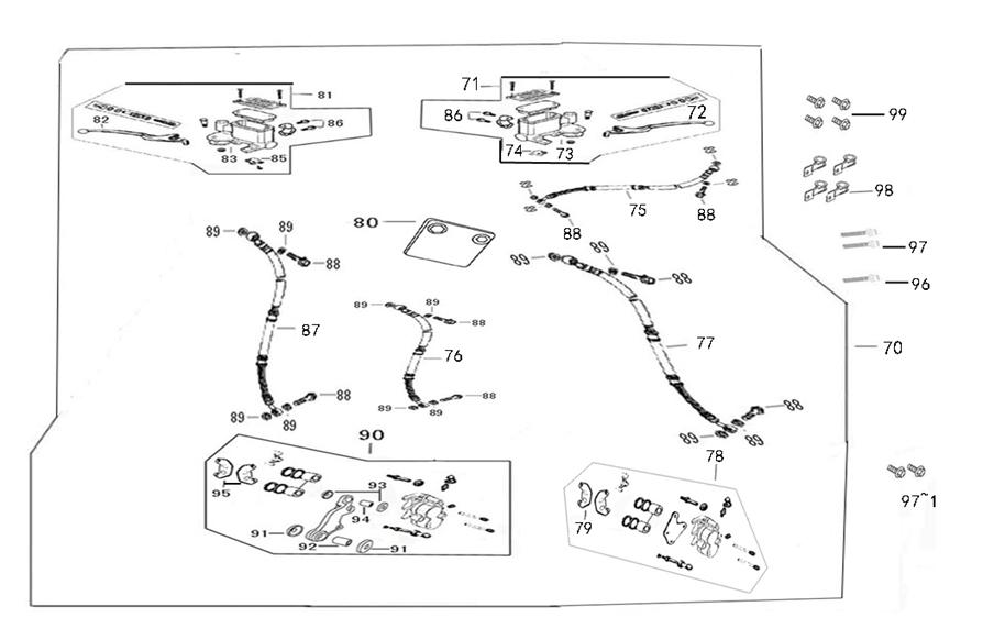 Microfiche cmpo chinese motorcycle parts online on lextek alarm wiring diagram Generator Control Wiring Diagram Door Wiring Diagram