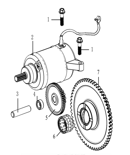 on Diagram For 139qmb Engine