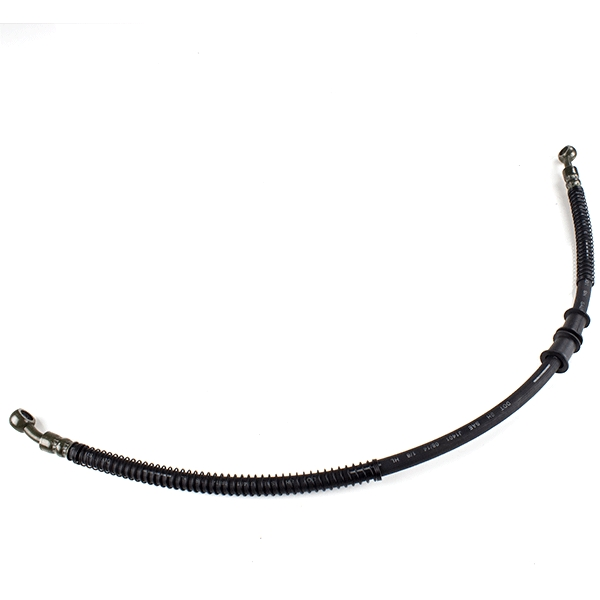 Rubber Rear Brake Hose for TD125-43