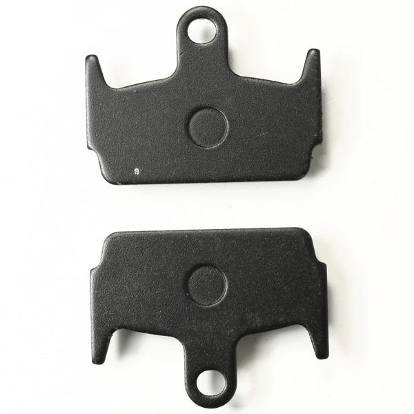 BP001K Lextek Brake Pads FA047 FDB207 FDB705 DP601 SBS519 VD911