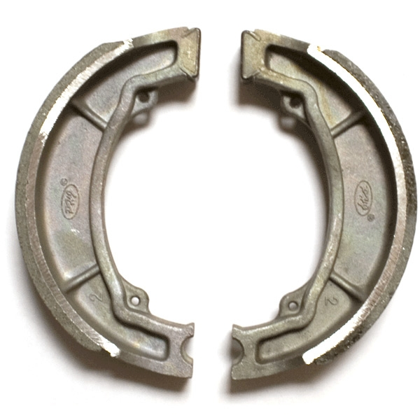 Brake Shoes Y527 130x28.5mm