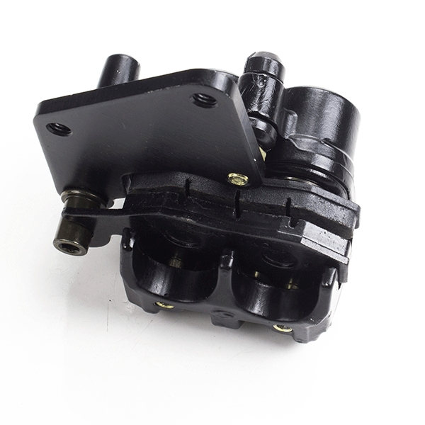 Black Front Brake Caliper Twin Pot for XF125R