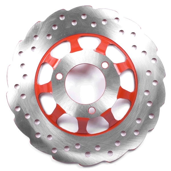 Wavy Brake Disc MD6124D 240mm
