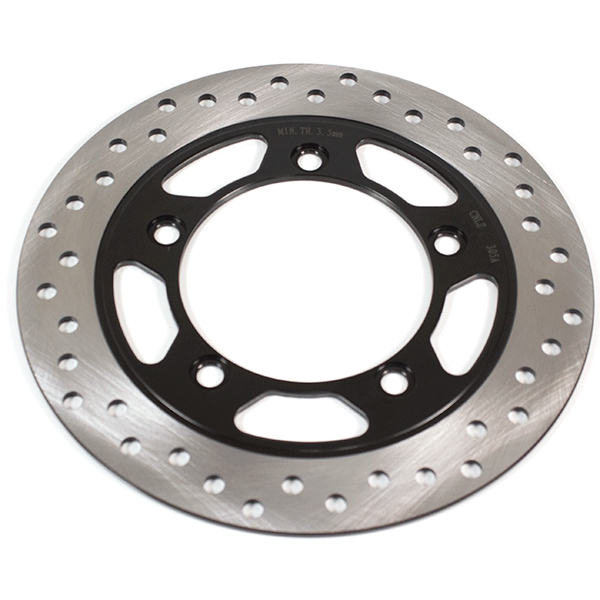 Rear Brake Disc for QM125-2D