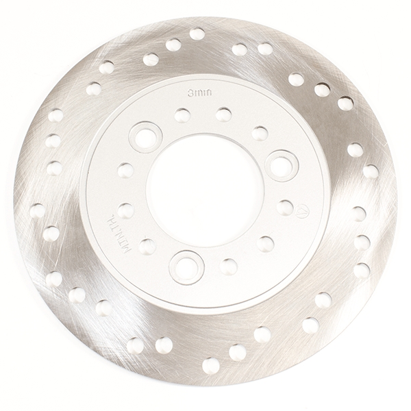 Front Brake Disc for WY125T-41
