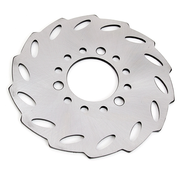 Rear Brake Disc for ZN125T-34