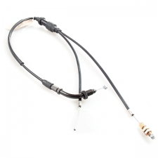 Motorcycle Throttle Cable for KS125-23 KS125-24