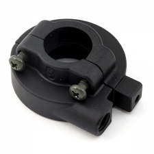 Throttle Grip Mounting Bracket for ZN125T-34