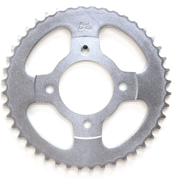 Standard Chain/Sprocket Kit for ZS125-48A