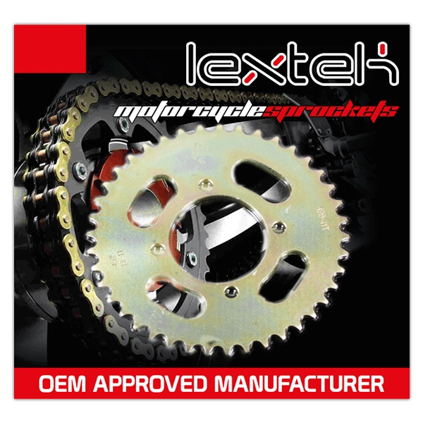 Standard Chain/Sprocket Kit (13T/41T)