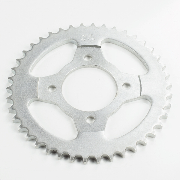 Rear Sprocket 428-42T 4 Bolt Fixing