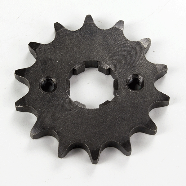 Front Sprocket 428-14T for ZS125-48F,ZS125-48E