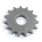Front Sprocket 428-15 Tooth for K166FML