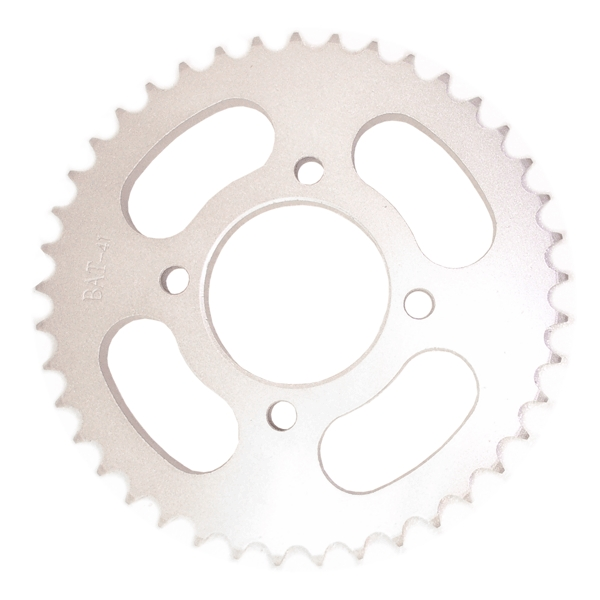 Standard Chain/Sprocket Kit for HT125-4F