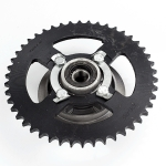 Rear Sprocket 428-46T with Hub for LF50Q-2