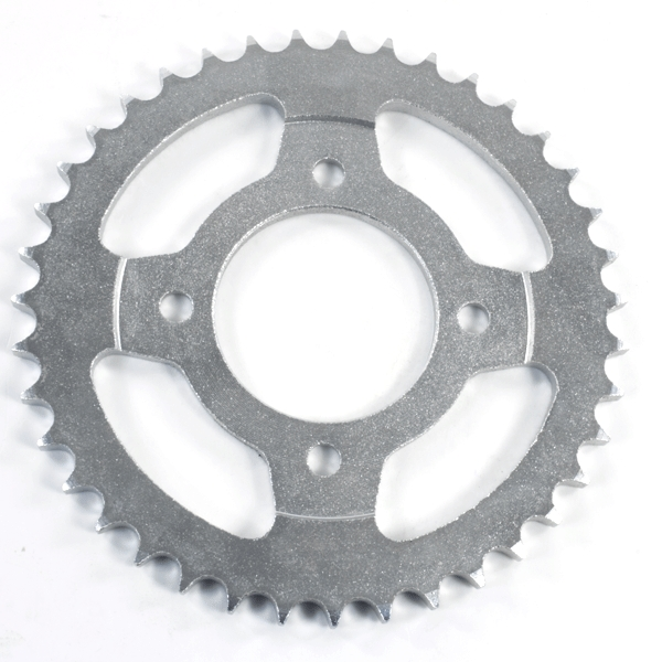 Standard Chain/Sprocket Kit for ZS125-50
