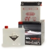 Lextek Motorcycle Battery 12N7-3B