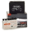 Motorcycle Battery YTR4AB-S 112x45x85mm