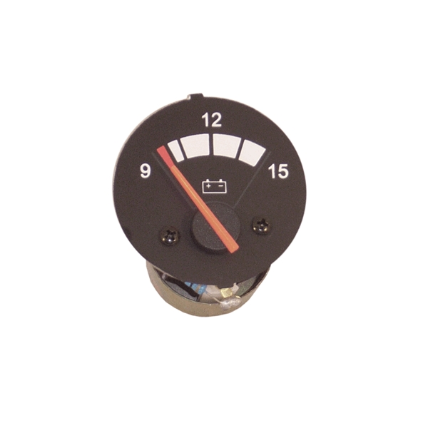 Voltmetre for KS125-23, RSP125, KS125-24