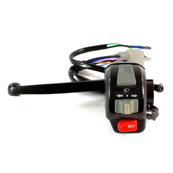 Direct Bikes DB50QT-15B Ninja  Drum Brake Light Switch