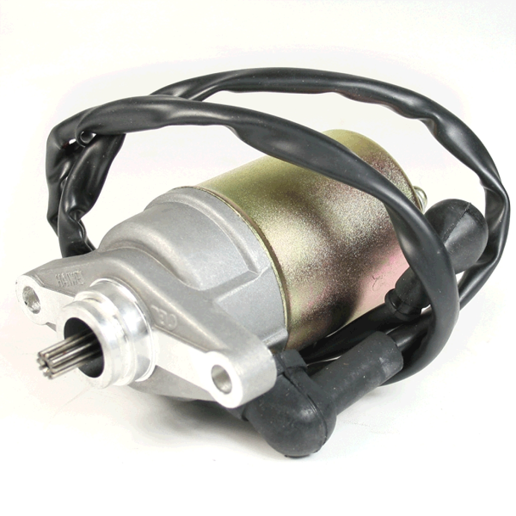 50cc Scooter Starter Motor 139qma 139qmb Strmtr001 Cmpo Yy50qt 6 Wiring Diagram Chinese Motorcycle Parts Online