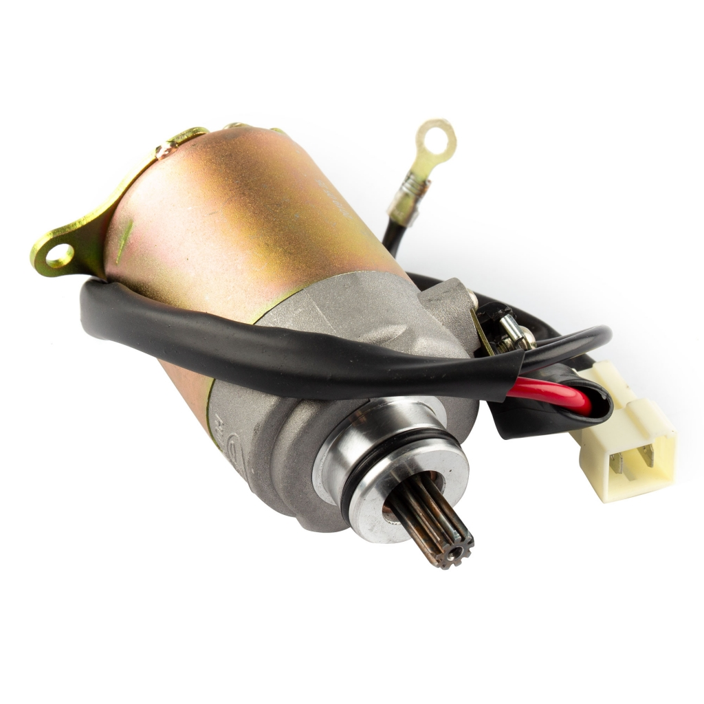 125cc scooter starter motor 152qmi strmtr003 cmpo chinese