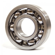Open Bearing 6203A P6 17x42x12mm