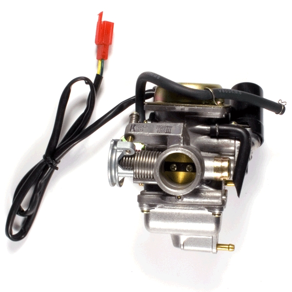125cc Scooter Sheng Wey Carburettor
