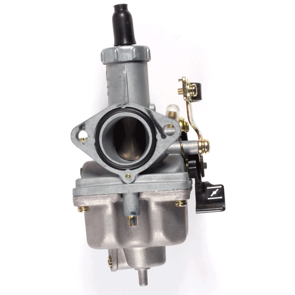 125cc Motorcycle Deni Carburettor