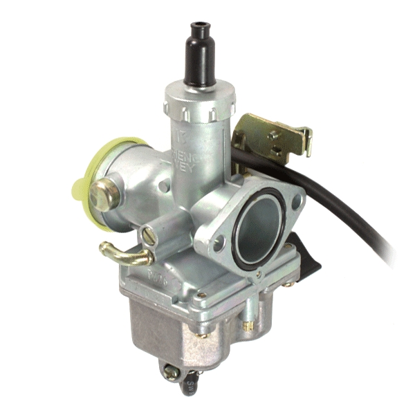 125cc Motorcycle Sheng Wey Carburettor PZ26 for ZS125-48A