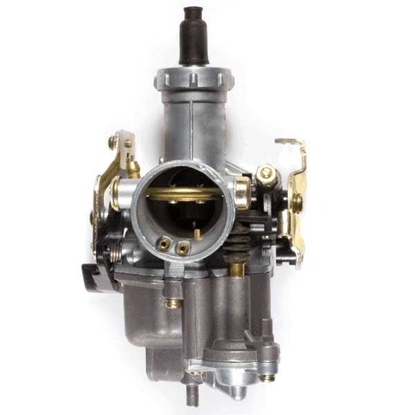 125cc Motorcycle Jieli Carburettor with Accelerator Pump