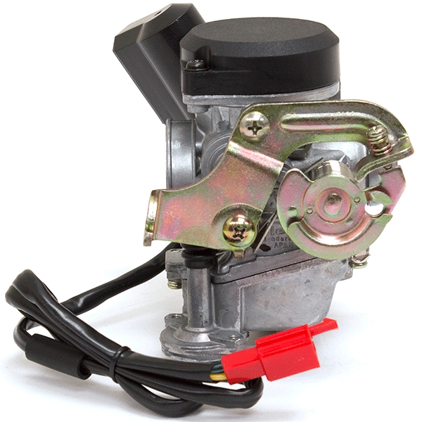 50cc Scooter Jieli Carburettor