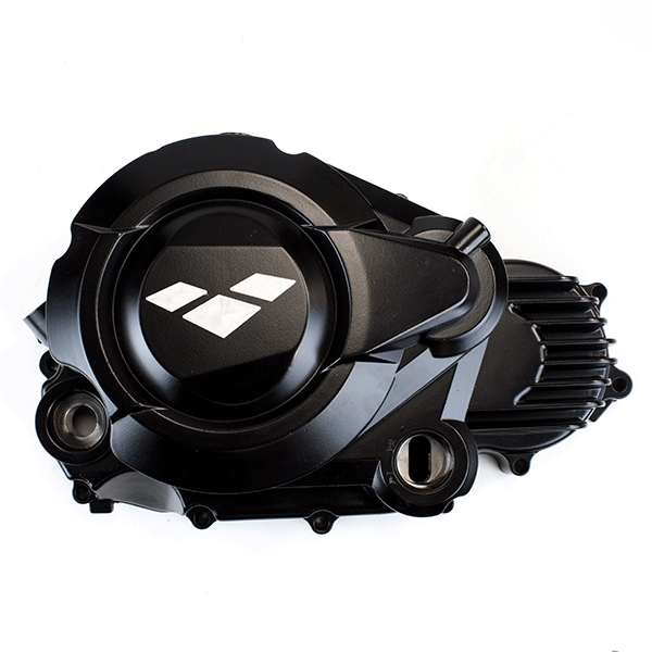Black Right Engine Casing SK157FMI-G