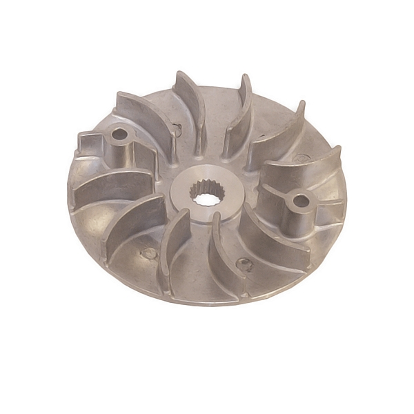 125cc Scooter Variator Pulley 152QMI
