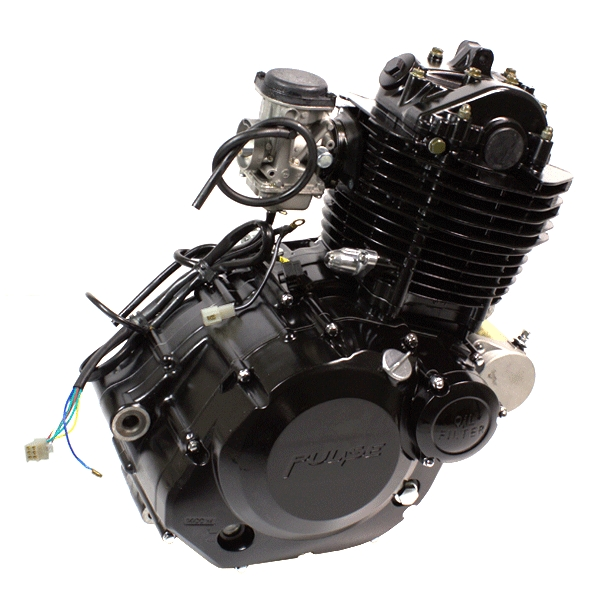250cc Engine: 250cc Motorcycle Engine K172FMM For XF250GY