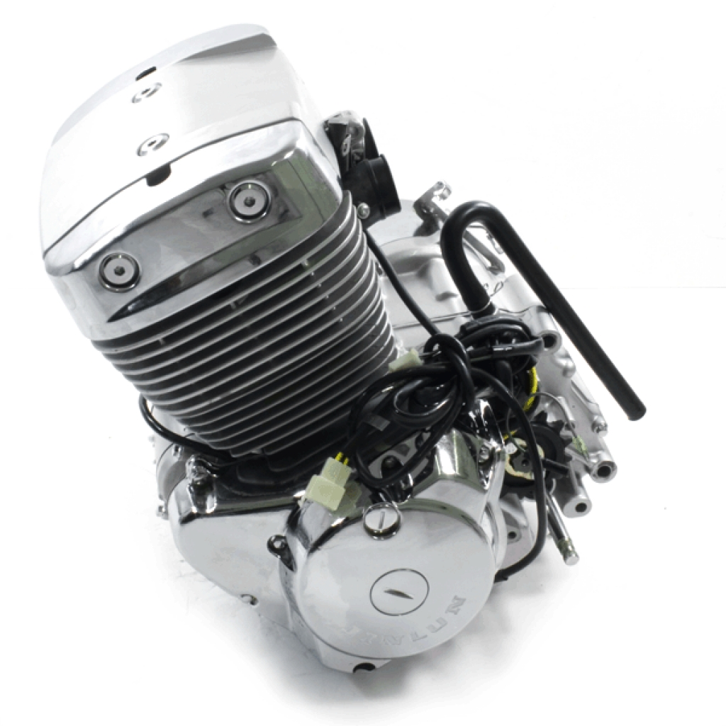 250cc Motorcycle Engine 253FMM for JL250-5