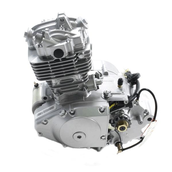 125cc Motorcycle Engine K157fmi