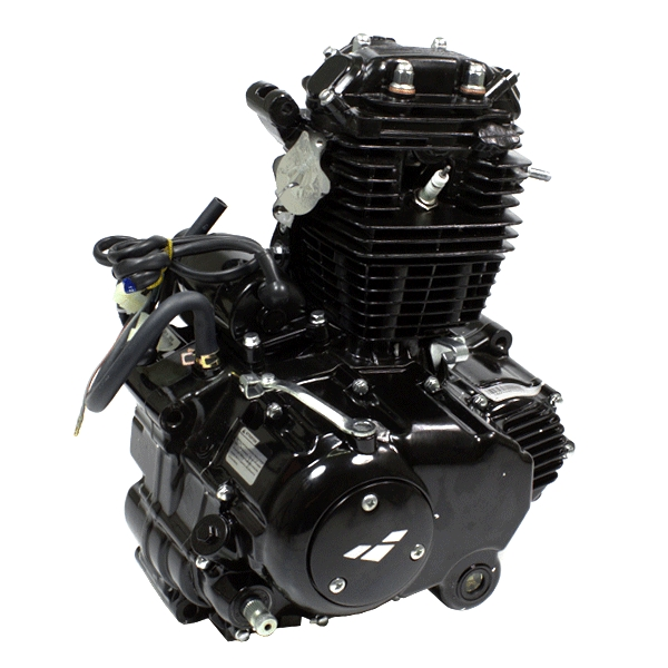 125cc Motorcycle Engine 156FMI(OHC) for KS125-24