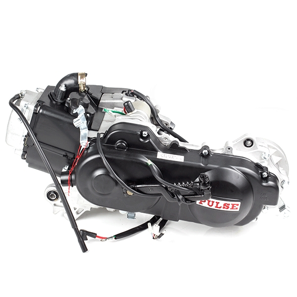 50cc Scooter Engine 139qmb With 400mm Case  Short Shaft