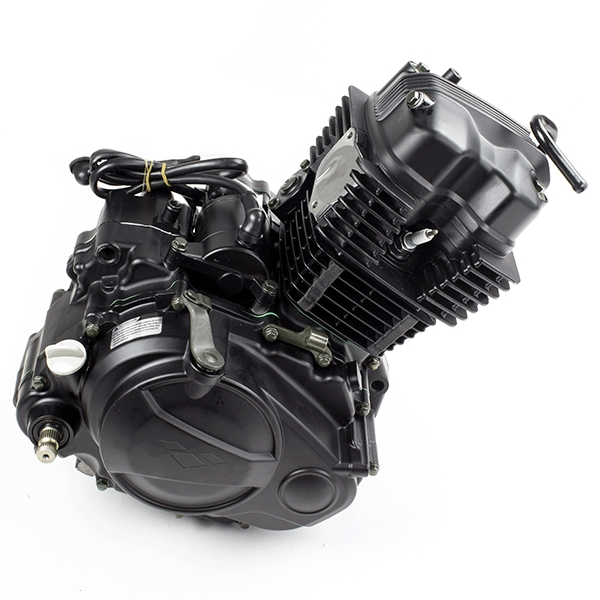 125cc Motorcycle Engine Zy125