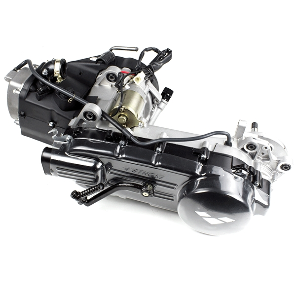 125cc Scooter Engine BN152QMI for ZN125T-7H