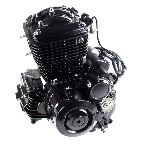 125cc Motorcycle Engine for SK125-8