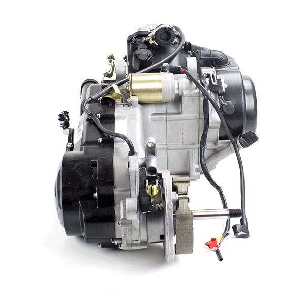 125cc Scooter Engine ZS1P52QMI for ZS125T-40