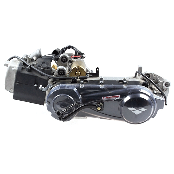 125cc Scooter Engine BN152QMI for ZN125T-34