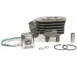 50cc 2T Scooter Cylinder Kit 47mm