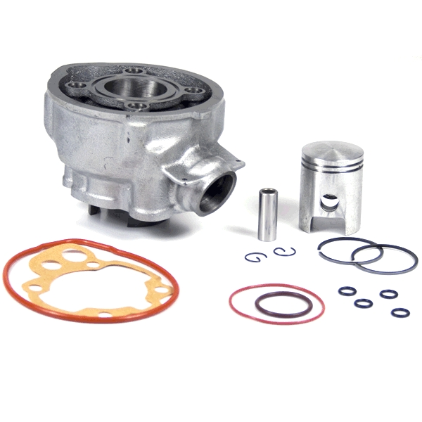 50cc Cylinder Kit for Aprilia RS 50 - TECK05 | CMPO | Chinese Motorcycle Parts Online