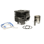 50cc 2T Scooter Cylinder Kit 1E40QMA