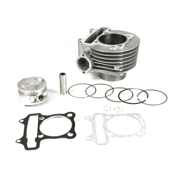 Lextek 170cc Lextek Top End Big Bore Cylinder Kit GY6 152QMI