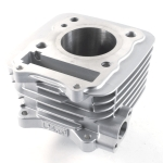 125cc Motorcycle Cylinder Silver for K157FMI